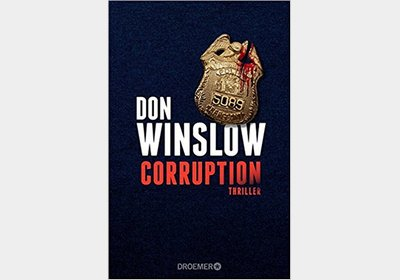 Don Winslow – Corruption