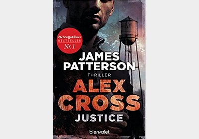 James Patterson - Justice (Alex Cross 22)