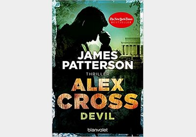 James Patterson – Devil – Alex Cross 21