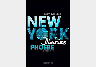 Ally Taylor – New York Diaries – Phoebe