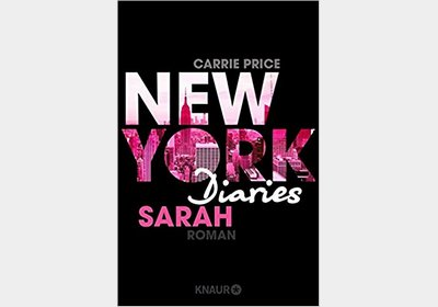 Carrie Price – New York Diaries – Sarah