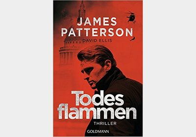 James Patterson – Todesflammen