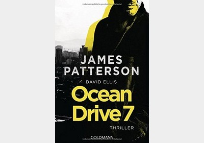 James Patterson – Ocean Drive 7